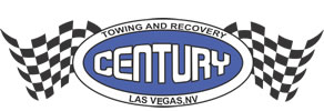 Century Towing Las Vegas